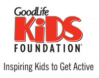 Goodlife Kids foundation logo