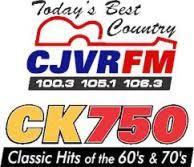 CK750-CJVR logo