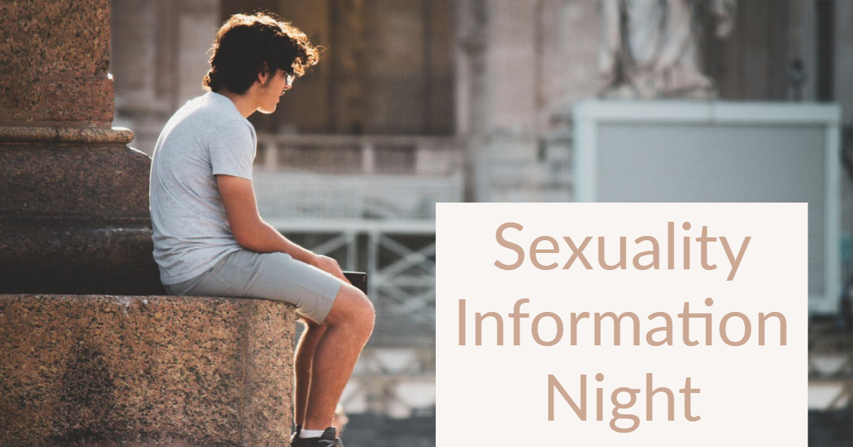 Sexuality Info Night