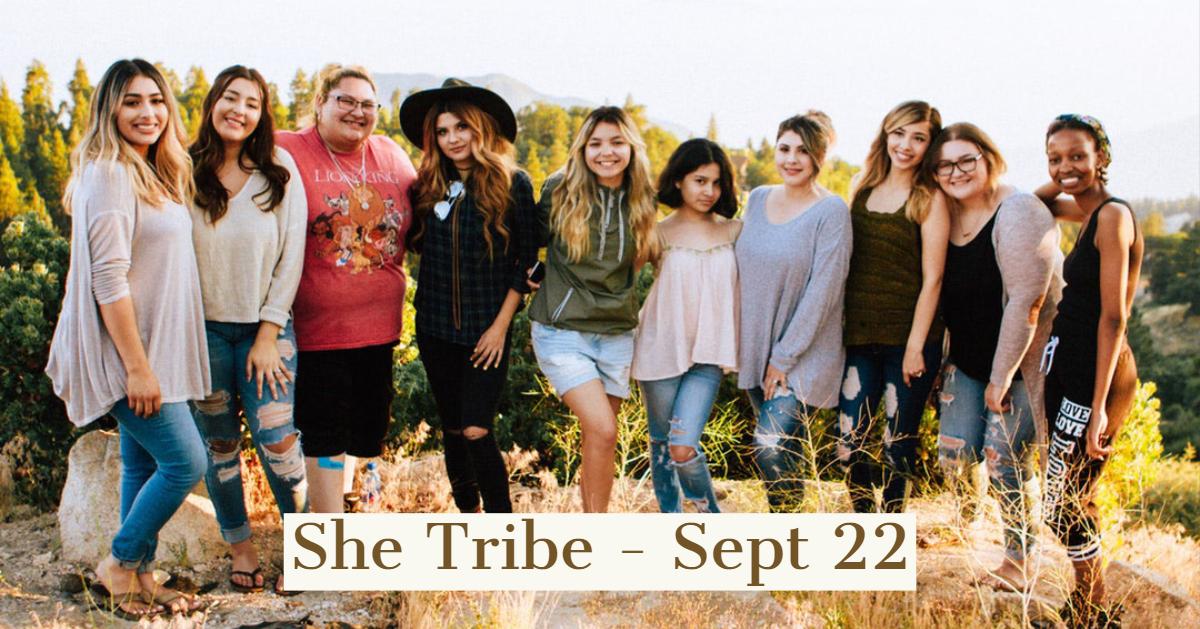 She Tribe