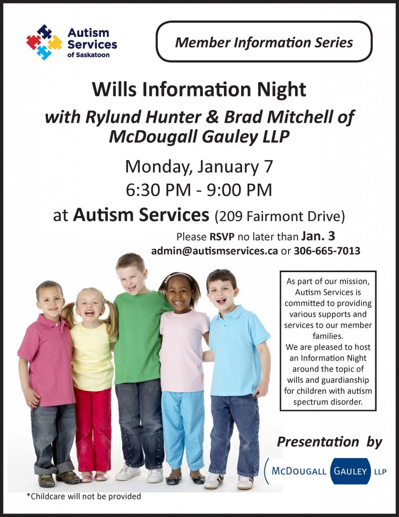 Nov 2018_Wills2 Info Night